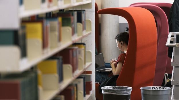 Kommt die gemeinsame Bibliothek definitiv?