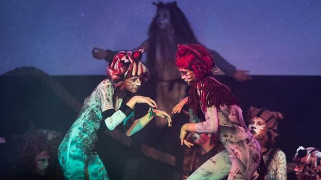 Kindertheater Storchen