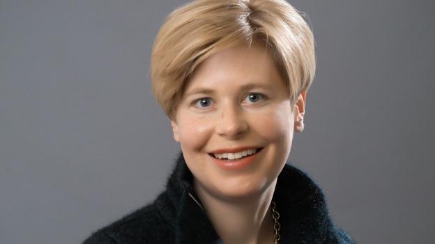 Esther Friedli will in den Nationalrat