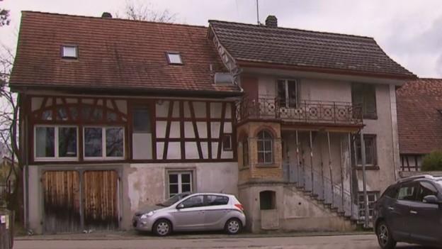 Wohnheim in Müllheim