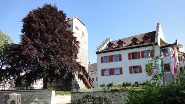 Arbon und Romanshorn wollen das Historische Museum in ihre Stadt holen.