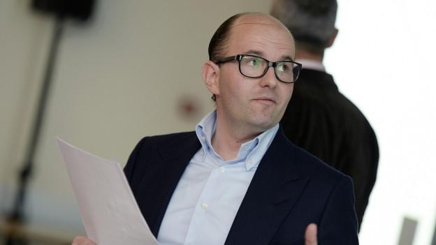 Steuerstreit zwischen dem Kanton Graubünden und dem Investor Remo Stoffel ist entschieden.