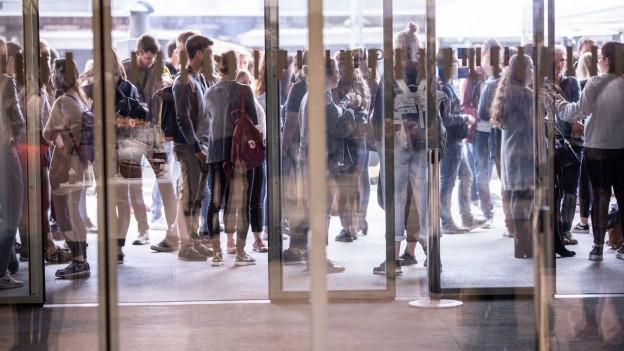 St. Gallen schreibt Mandate für neuen Hochschulrat aus