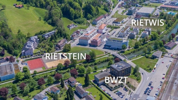 Campus Wattwil