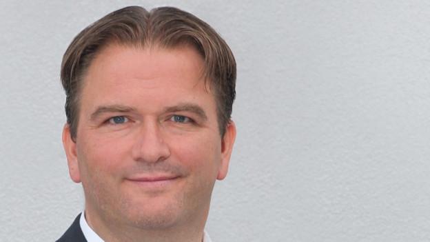 Jakob Signer ist zur Zeit einziger Kandidat als Landesfähnrich