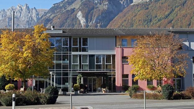 Altersheim Sennwald