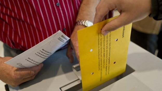 Nach der St. Galler Ständeratswahl am Sonntag geht es für die Parteien in die nächste Wahlrunde