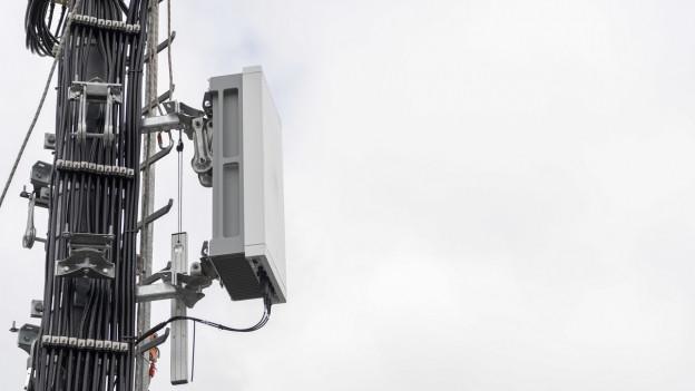 Kein 5G-Moratorium im Thurgau