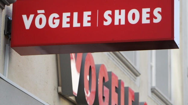 Logo Vögele Shoes