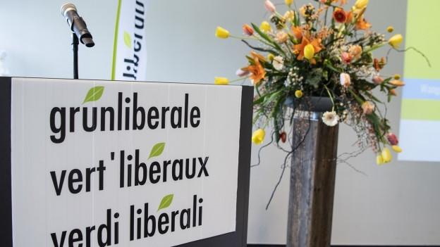 In Graubünden spannt die GLP mit den Linken zusammen, in St. Gallen mit den Bürgerlichen.
