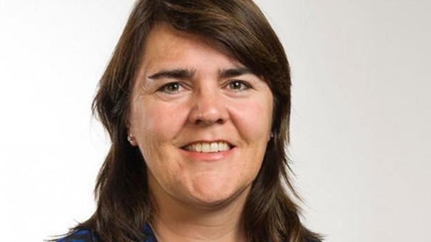 Antonia Fässler soll Nationalrätin werden.