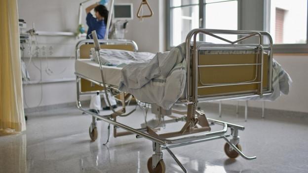 Ausserrhoder Spitäler spannen mit Klinik Stephanshorn zusammen