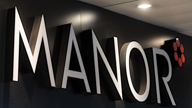 Manor gibt den Standort an der Züricher Bahnhofstrasse auf