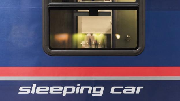 Stadler Rail könnte von der Klimadiskussion profitieren
