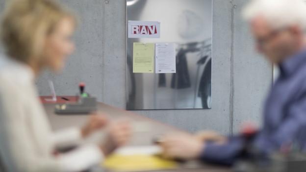 Mehr Arbeit für Thurgauer RAV-Angestellte