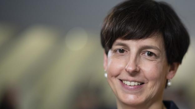 Nominiert: Susanne Hartmann
