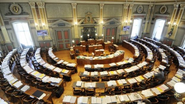 St. Galler Kantonsrat versenkt Klimafonds