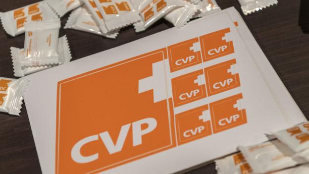 Bünder CVP mit ungewohnt scharfen Tönen