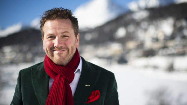 Christian J. Jenny ist ein Schweizer Sänger, Entertainer, Produzent und Politiker