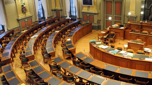 Gegen 1000 Kandidierende für die Parlamente in St. Gallen und im Thurgau
