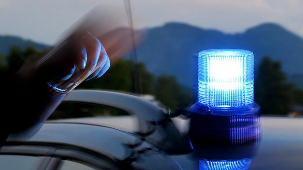 Bedrohungen und Beschimpfungen: Die Polizei wird im Dienst immer häufiger schikaniert.