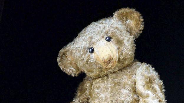 Die Ermittler haben tausende kinderpornografische Bilder und Videos beim Verdächtigen gefunden.
