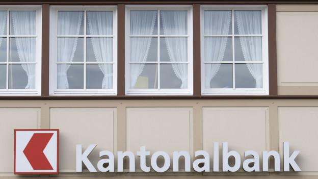 Bis heute kennt die Appenzeller Kantonalbank keine Negativzinsen für Sparer