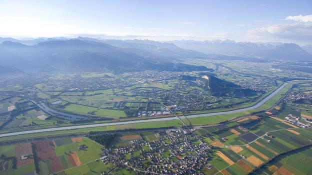 Verschiedene Rheintaler Gemeinden wehren sich gegen die Mautbefreiung.