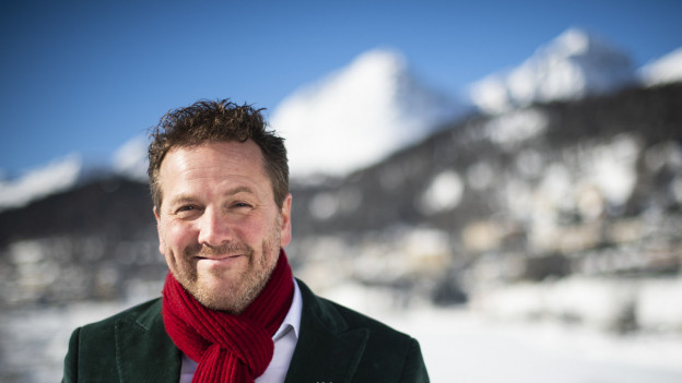 Vergeht Christian Jott Jenny das Lachen als St. Moritzer Gemeindepräsident bald?