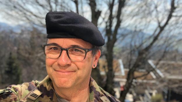 Portrait Stefan Staub