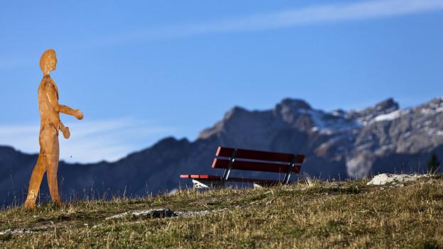 Beschränkter Zugang zum Alpstein über Ostern