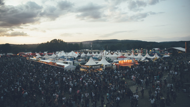 Veranstaltungen mit mehr als 1000 Personen sind bis Ende August verboten