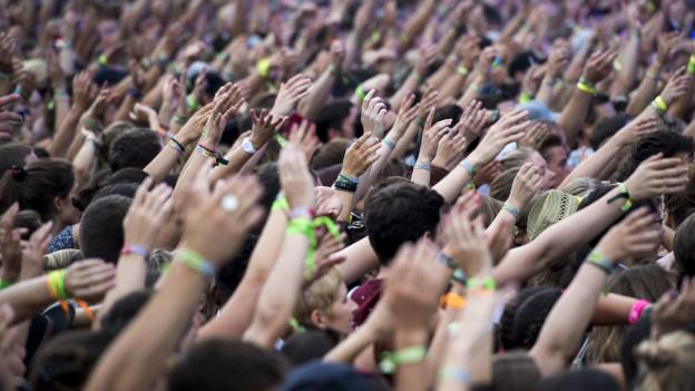 Trotz Verschiebung der Festivals: Sponsoren bleiben treu.