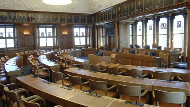 Bundesgericht lehnt Beschwerde gegen Sitzverteilung ab