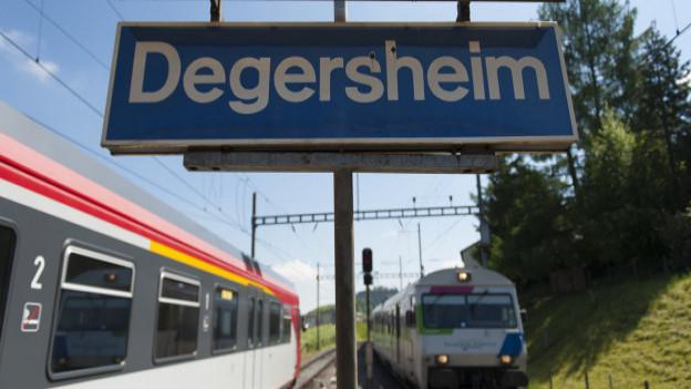 Degersheim wird Grünstadt