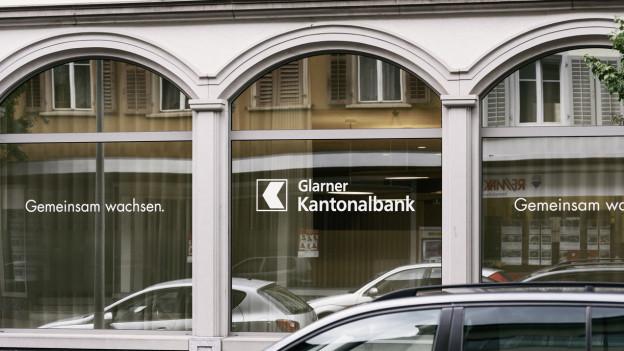 Die Glarner Kantonalbank soll weiter entpolitisiert werden