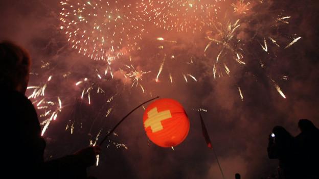 Viele Bundesfeiern abgesagt