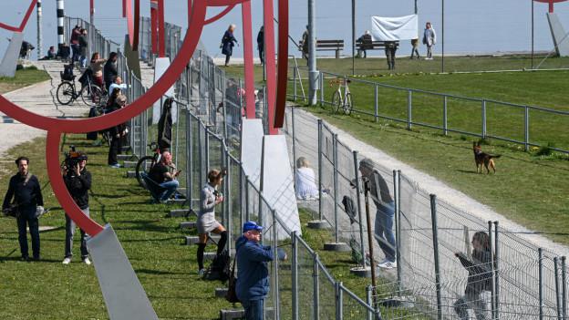Auch Kreuzlingen plant Ausstellung zur Grenzschliessung