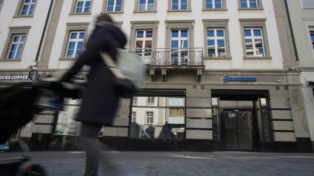 Gegen längere Ladenöffnungszeiten in der St. Galler Innenstadt regt sich Widerstand.
