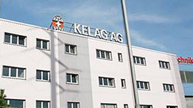 Kelag-Gruppe ist gerettet.