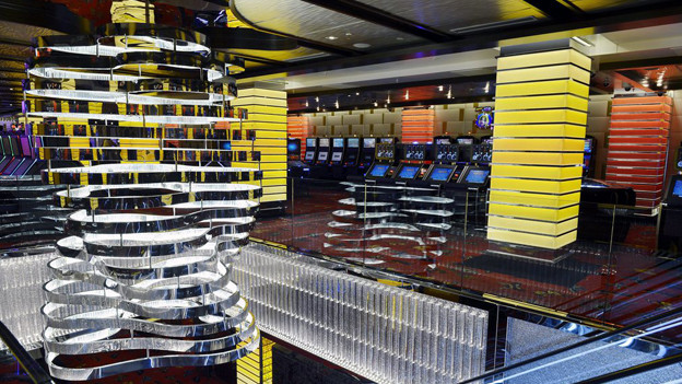 Gute Festtagsbilanz für Casino Zürich