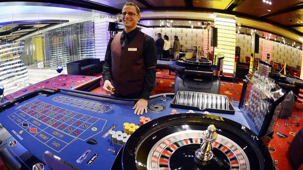 Kein Januarloch in Casino Zürich