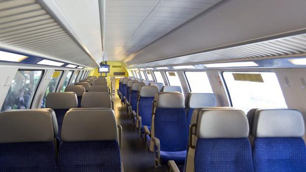 Täter gefasst nach Bombendrohung in S-Bahn