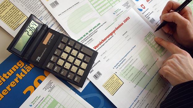 113 Millionen Franken Steuererleichterungen für Firmen seit 1999 in Kanton Zürich.