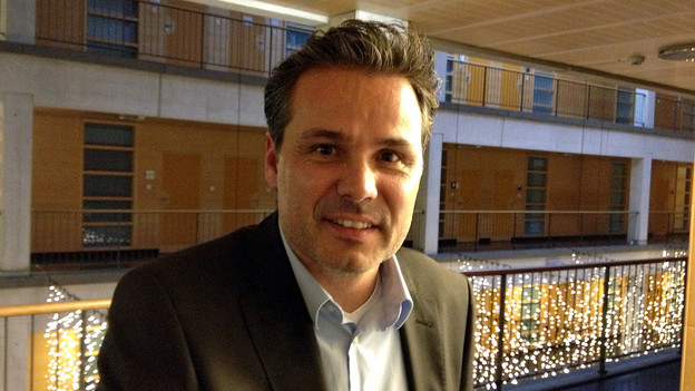Daniel Hodel, Grünliberale.