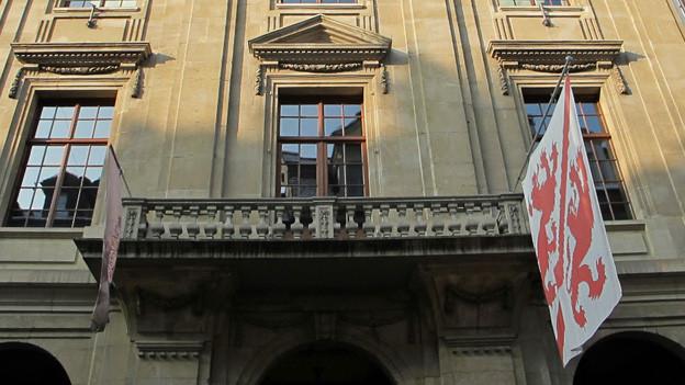 Rathaus Winterthur: Gemeinderat sagt Ja zu Sanierungspaket