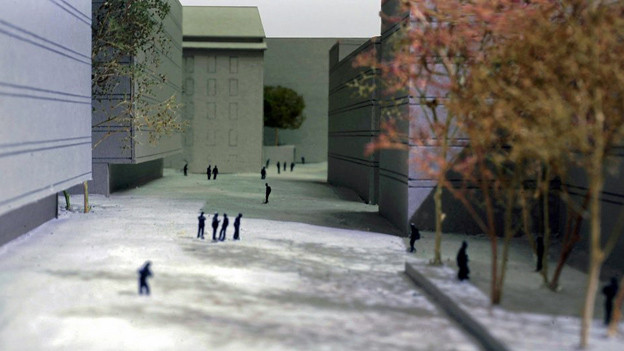 Überbauung Manegg: 30 Prozent Genossenschaftsanteil dank eigenmächtigen Verhandlungen der Linken