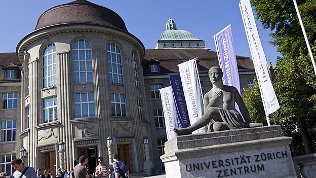 Zu viel Wirbel nach einem Medienbericht: Universität unterbricht Berufungsverfahren