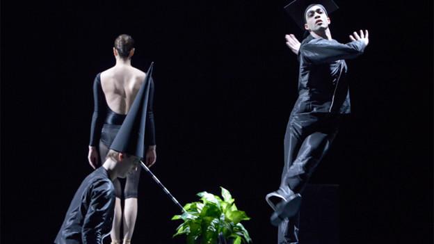 In Winterthur für wenig Geld zu sehen: Das Ballett des Opernhauses Zürich