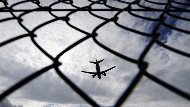 Volle Unterstützung des Ständerats für den Fluglärmvertrag.